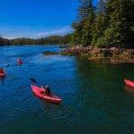 Talon Lodge & Spa Alaska fishing lodge image15