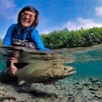 Talon Lodge & Spa Alaska fishing lodge image23