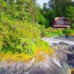 Talon Lodge & Spa Alaska fishing lodge image8