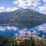 Tincup Wilderness Lodge Yukon fishing lodge image35