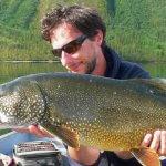 Tincup Wilderness Lodge Yukon fishing lodge image2