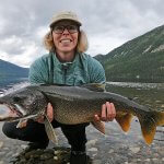 Tincup Wilderness Lodge Yukon fishing lodge image32