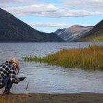 Tincup Wilderness Lodge Yukon fishing lodge image22