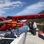 Tincup Wilderness Lodge Yukon fishing lodge image3