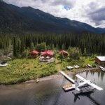Tincup Wilderness Lodge Yukon fishing lodge image4