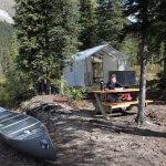 Tincup Wilderness Lodge Yukon fishing lodge image15