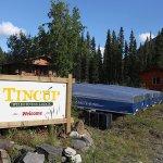Tincup Wilderness Lodge Yukon fishing lodge image14