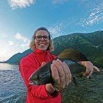 Tincup Wilderness Lodge Yukon fishing lodge image11