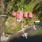 Tincup Wilderness Lodge Yukon fishing lodge image7