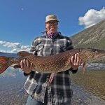 Tincup Wilderness Lodge Yukon fishing lodge image38