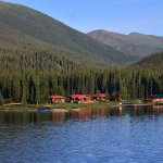 Tincup Wilderness Lodge Yukon fishing lodge image36