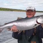 Toman's King Camp Alaska fishing lodge image7