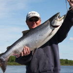 Toman's King Camp Alaska fishing lodge image14