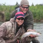 Toman's King Camp Alaska fishing lodge image11