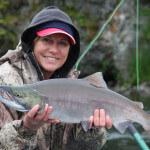 Toman's King Camp Alaska fishing lodge image4