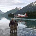 Tower Rock Lodge Alaska fishing lodge image2
