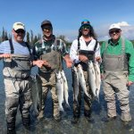 Tower Rock Lodge Alaska fishing lodge image13