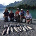 Tower Rock Lodge Alaska fishing lodge image10