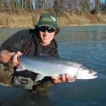 Tower Rock Lodge Alaska fishing lodge image7