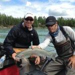 Tower Rock Lodge Alaska fishing lodge image16