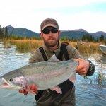 Tower Rock Lodge Alaska fishing lodge image4