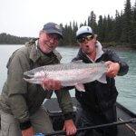 Tower Rock Lodge Alaska fishing lodge image5
