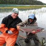Tower Rock Lodge Alaska fishing lodge image6