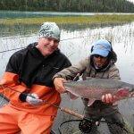 Tower Rock Lodge Alaska fishing lodge image8