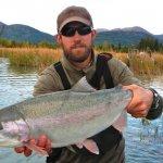 Tower Rock Lodge Alaska fishing lodge image9