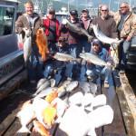 Trailhead Resort & Charters BC fishing lodge image9