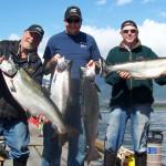 Trailhead Resort & Charters BC fishing lodge image6