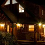Trailhead Resort & Charters BC fishing lodge image10