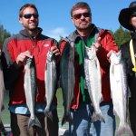 Trophy King Lodge Alaska fishing lodge image1