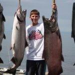 Trophy King Lodge Alaska fishing lodge image8