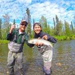 Wilderness Place Lodge Alaska fishing lodge image13