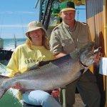 Pacific Tugboat Adventures BC fishing lodge image2