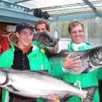 Pacific Tugboat Adventures BC fishing lodge image10