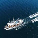 Pacific Tugboat Adventures BC fishing lodge image17