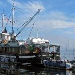 Pacific Tugboat Adventures BC fishing lodge image1