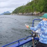 Pacific Tugboat Adventures BC fishing lodge image5