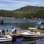 Walters Cove Resort BC fishing lodge image13