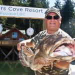 Walters Cove Resort BC fishing lodge image14
