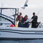 Walters Cove Resort BC fishing lodge image15