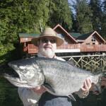 Walters Cove Resort BC fishing lodge image19