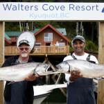 Walters Cove Resort BC fishing lodge image23