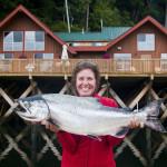 Walters Cove Resort BC fishing lodge image5
