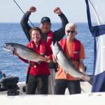 Walters Cove Resort BC fishing lodge image6