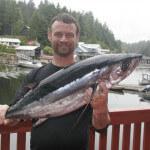 Walters Cove Resort BC fishing lodge image8
