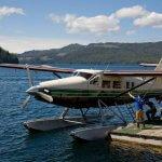 Waterfall Resort Alaska fishing lodge image21