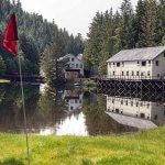 Waterfall Resort Alaska fishing lodge image18